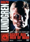 Dolph Lundgren Box - Agent Red & Men of War  [DVD]  Neuware