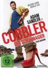 Cobbler - Der Schuhmagier    [DVD]   Neuware in Folie