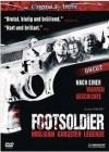 Footsoldier - Hooligan, Gangster, Legende   [DVD]   Neuware