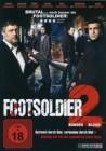 Footsoldier 2   [DVD]   Neuware in Folie