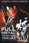 Full Metal Yakuza   [DVD]   Neuware in Folie