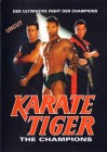 Karate Tiger 10 - The Champions   [DVD]   Neuware in Folie