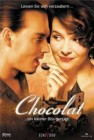 Chocolat - Johnny Depp - DVD im Crystal Case   (X)