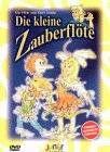 Die kleine Zauberflöte   - DVD       (X)
