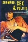Shampoo, Sex und Politik   - DVD       (X)