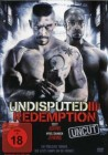 Undisputed III : Redemption   [DVD]   Neuware in Folie