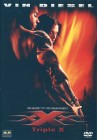 xXx - Triple X (Steelbook)   [DVD]   Neuware in Folie