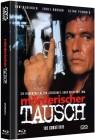 Mörderischer Tausch - Mediabook C (Blu Ray+DVD) NEU/OVP