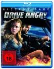Drive Angry   [Blu-Ray]   Neuware in Folie