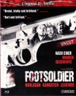 Footsoldier - Hooligan, Gangster, Legende  [Blu-Ray] Neuware