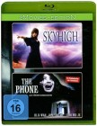 Skyhigh - The Phone [Blu-ray] OVP