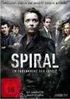 Spiral - Staffel 1 - NEU - OVP