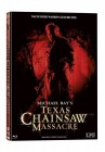Texas Chainsaw Massacre - Mediabook B (Blu Ray+DVD) NEU