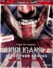 Hooligans 2 - Stand Your Ground  [Blu-Ray]  Neuware in Folie