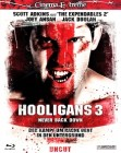 Hooligans 3 - Never Back Down   [Blu-Ray]   Neuware in Folie