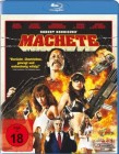 Machete   [Blu-Ray]   Neuware in Folie