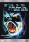 Return of the Living Dead - The Dead Hate the Living DVD