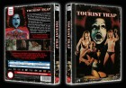 Tourist Trap - 4-Disc Director's Cut Mediabook B - NEU
