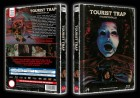Tourist Trap - 4-Disc Director's Cut Mediabook C - NEU