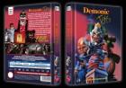 Demonic Toys - 3-Disc Director's Cut Mediabook B - NEU