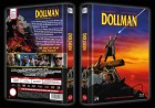 Dollman - Mediabook (Blu Ray+DVD) 84 - NEU