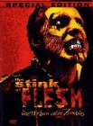 The Stink of Flesh -Überleben unter Zombies Special Ed uncut