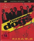 Reservoir Dogs (2 Disc Mediabook)  Neuware in Folie
