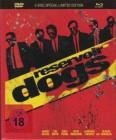 Reservoir Dogs (2 Disc Mediabook)  Neuware in Folie