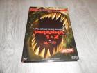 PIRANHA 1+2 Mediabook - Blu Ray 3D - Unrated Hard Art LFG
