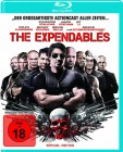 The Expendables   [Blu-Ray]   Neuware in Folie