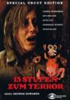 13 Stufen zum Terror   [DVD]   Neuware in Folie