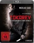 Tokarev - Die Vergangenheit stirbt niemals [Blu-Ray] Neuware