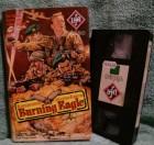 Kommando Unternehmen Burning Eagle VHS UFA