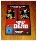 DVD SHAUN OF THE DEAD - KULT ZOMBIE KOM�DIE
