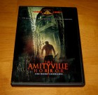 DVD THE AMITYVILLE HORROR - KULT - ohne FSK LOGO !