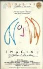 Imagine - John Lennon - VHS - selten