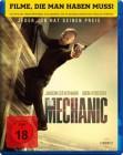 The Mechanic   [Blu-Ray]   Neuware in Folie