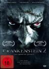 Frankenstein 2 - Das Monster erwacht  [DVD] Neuware in Folie