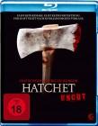 Hatchet   [Blu-Ray]   Neuware in Folie