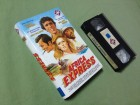 AFRICA EXPRESS Giuliano Gemma / Ursula Andress UFA VHS