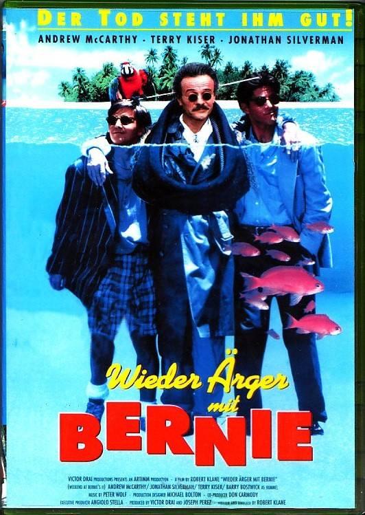 Wieder ärger Mit Bernie