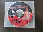 AUSLAUFENDE MONSTERMÖSEN - FEUCHTE FALTEN !       - DVD