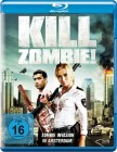 Kill Zombie!   [Blu-Ray]   Neuware in Folie