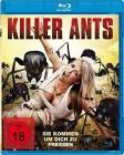 Killer Ants - Sie kommen um dich zu fressen  [Blu-Ray]  Neu
