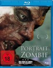 Portrait of a Zombie   [Blu-Ray]   Neuware in Folie