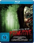 Primitive - Beware the Evil Within   [Blu-Ray]   Neuware