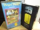 VHS - Ufos zerstören die Erde - Royal Glasbox