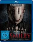 Smiley - Das Grauen trägt ein Lächeln   [Blu-Ray]   Neuware