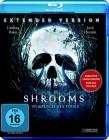 Shrooms - Im Rausch des Todes   [Blu-Ray]   Neuware in Folie