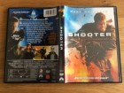Shooter DVD UNCUT Mark Wahlberg, Danny Glover